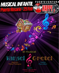 hanselygretel_puertorosario_happyfmfuerteventura