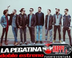 La Pegatina, 15 años sobre los escenarios, disco nuevo, gira  y dos singles de adelanto