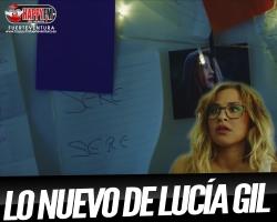 """""""Seré"""" es el nuevo single de Lucía Gil"""
