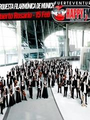 La Orquesta Filarmónica de Munich en Fuerteventura
