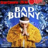 Bad Bunny en Gran Canaria