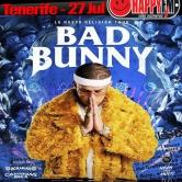 Bad Bunny en Tenerife