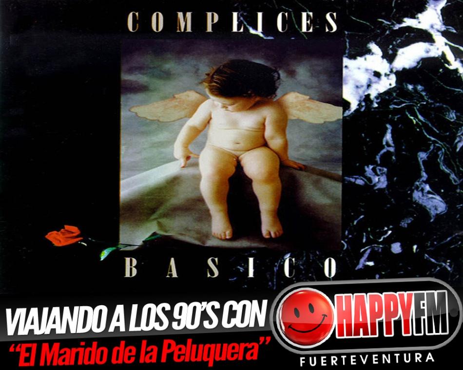 """Viajamos a los 90 con Cómplices y el """"Marido de la Peluquera"""""""