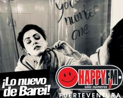 """""""You Number One"""" es lo nuevo de Barei"""