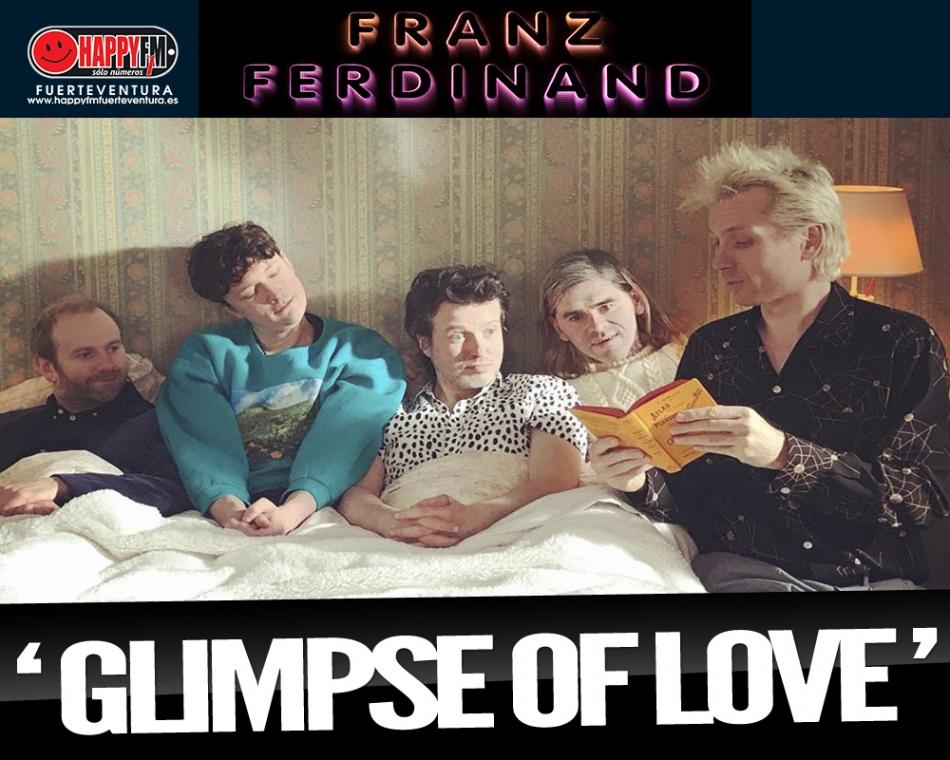 Franz Ferdinand estrenan videoclip
