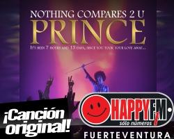 """¿Has escuchado el """"Nothing Compares 2U"""" en la voz de Prince?"""