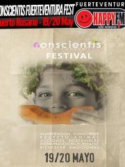 Conscientis Fuerteventura Fest: 19 y 20 Mayo