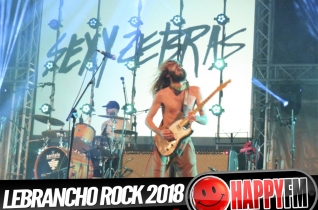 Lebrancho Rock 2018 – Viernes