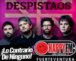 """Despistaos regresan con el EP """"Lo Contrario De Ninguno"""""""