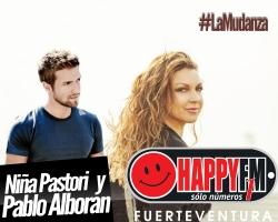 """Nueva versión de """"La Mudanza"""" con Niña Pastori y Pablo Alborán"""