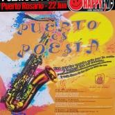 """""""Puerto Es Poesía"""" en La Galería – Café Gastro Bar"""