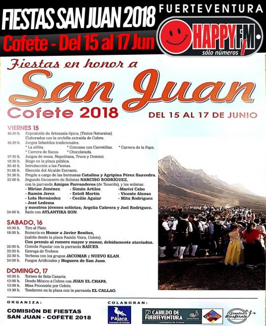 sanjuancofete2018_happyfmfuerteventura