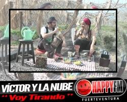 """Víctor y La Nube estrenan el single """"Voy Tirando"""""""