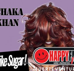 Chaka Khan regresa con el single