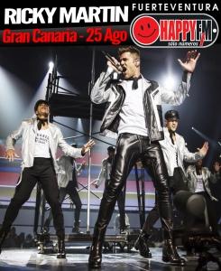conciertorickymartin_grancanaria2018_happyfmfuerteventura