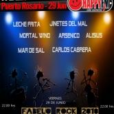 Fabelo Rock 2018