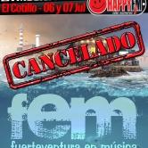 CANCELADO Fuerteventura En Música 2018: 06 y 07 de Julio