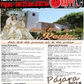 Fiestas Nuestra Señora de Regla 2018 en Pájara (del 25 Jun al 02 Jul)