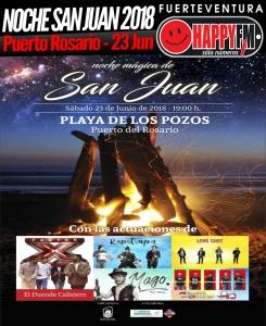 nochesanjuan2018_puertorosario_happyfmfuerteventura