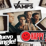 thevamps_justmytype_happyfmfuerteventura