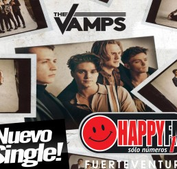The Vamps publican el single