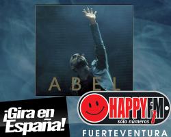 Abel Pintos anuncia 6 conciertos en nuestro país