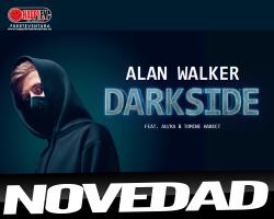"""""""Darkside"""" es lo nuevo de Alan Walker junto a Au/Ra y Tomine Harket"""