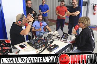 Directo Despiértate Happy desde la ITV en El Matorral
