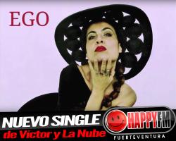 """""""Ego"""" es lo nuevo de Víctor y La Nube"""