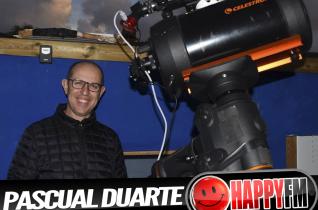 Entrevista a Pascual Duarte