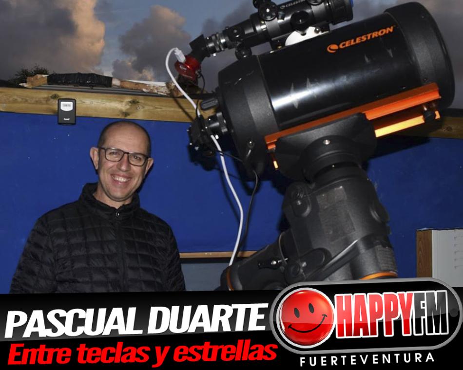 Pascual Duarte, entre las teclas y las estrellas