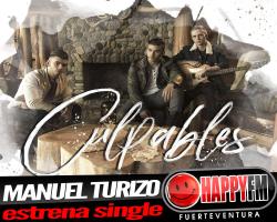 """Manuel Turizo estrena el single """"Culpables"""""""