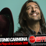 antoniocarmona_playadelacebada2018_happyfmfuerteventura