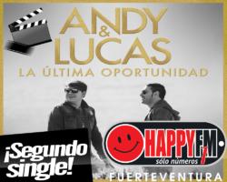 """Andy & Lucas presentan el videoclip de """"La Última Oportunidad"""""""