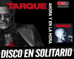 """Carlos Tarque estrena """"Ahora y en la Hora"""""""