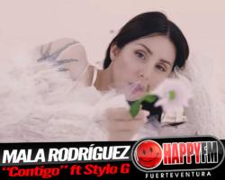 """Mala Rodríguez """"Contigo"""" a ritmo de Dembow y Dancehall junto a Stylo G"""