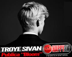 """""""Bloom"""" es el segundo disco de Troye Sivan"""