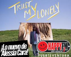 """""""Trust My Lonely"""" es lo nuevo de Alessia Cara"""