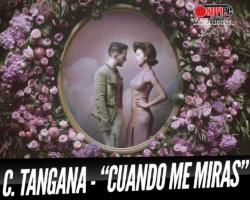"C. Tangana presenta ""Cuando Me Miras"""