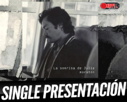 "La Sonrisa de Julia regresan a ritmo de ""Maratón"""