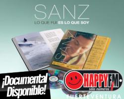 """Ya está disponible el documental de Alejandro Sanz """"Lo Que Fui Es Lo Que Soy"""""""