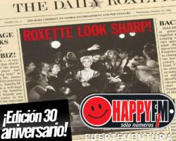 Roxette publica la reedición de Look Sharp! por su 30 aniversario