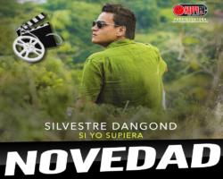 """Silvestre Dangond presenta """"Si Yo Supiera"""""""