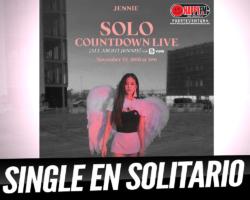 """Jennie, de Blackpink presenta su primer single en solitario titulado """"Solo"""""""