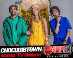 """""""Pa' Olvidarte"""" es lo nuevo de ChocQuibtown"""