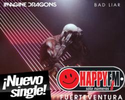 """""""Bad Liar"""" es el nuevo single de Imagine Dragons"""