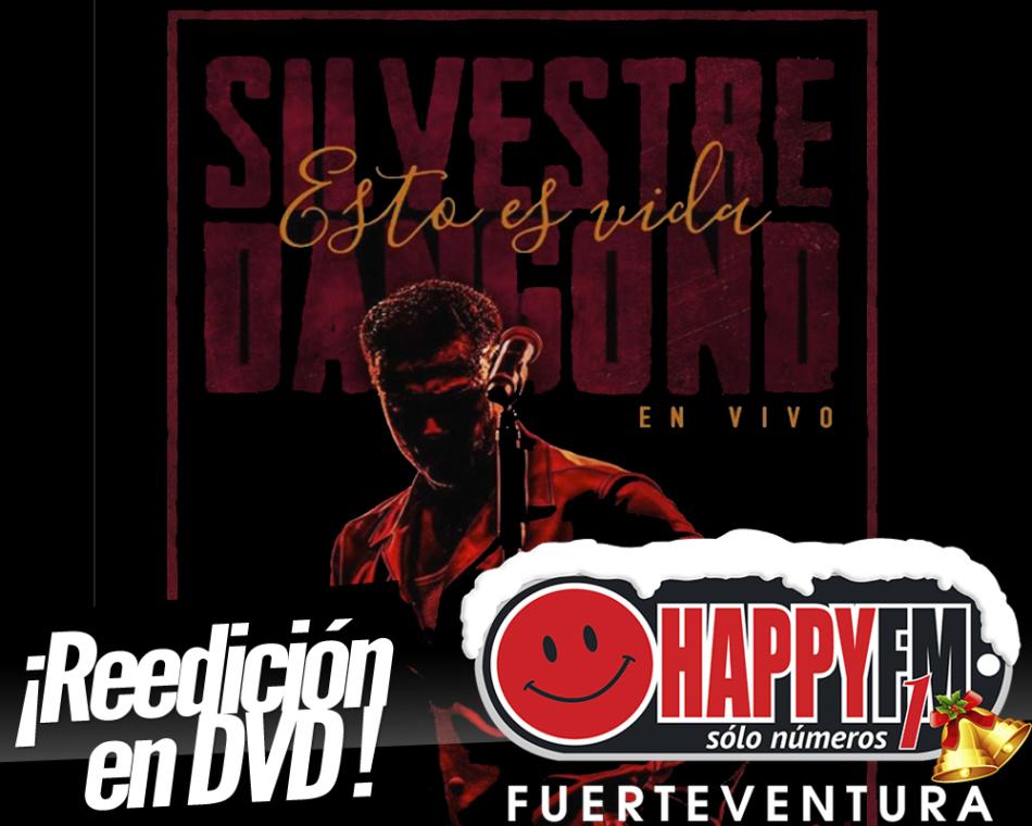 "Silvestre Dangond edita ""Esto Es Vida"" en DVD"