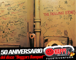 "Se cumplen 50 años del ""Beggars Banquet"" de The Rolling Stones"