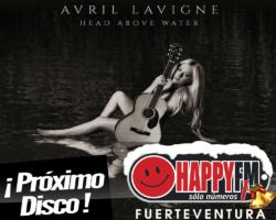 Avril Lavigne anuncia los detalles de su próximo álbum