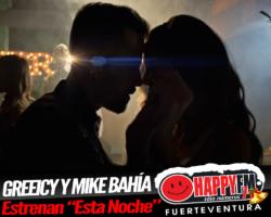 """""""Esta Noche"""" es la nueva colaboración de Greeicy Rendón y Mike Bahía"""